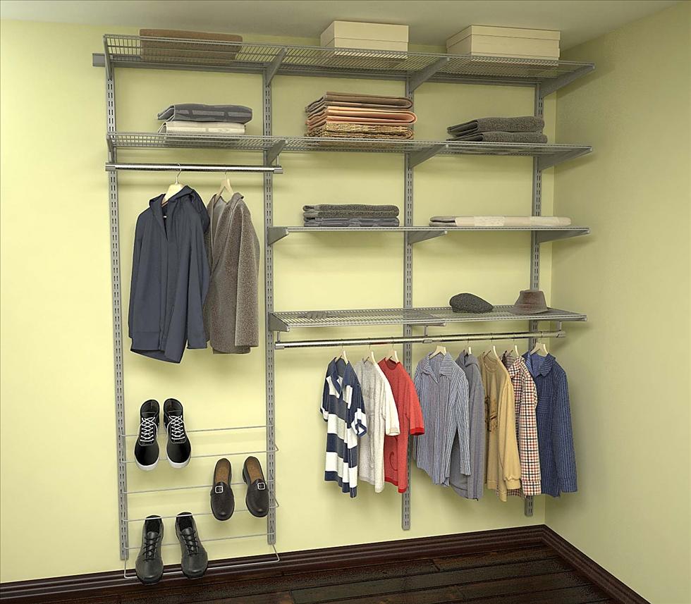 Аксессуары для гардеробной комнаты купить